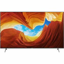 """Sony XBR55X900H 55"""" 4K Ultra HD HDR Android Smart LED TV - 2"""